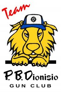 P.B.Dionisio Gun Club Logo